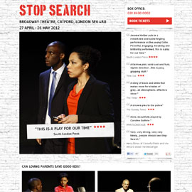 Stop Search